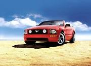2005 - 2013 Ford Mustang - image 426196