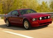 2005 - 2013 Ford Mustang - image 426209