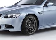 "2011 BMW M3 ""Frozen Silver"" Competition Edition - image 423937"
