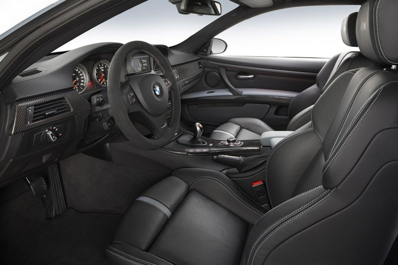 "2011 BMW M3 ""Frozen Silver"" Competition Edition Interior - image 423938"