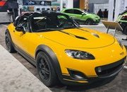 2011 Mazda MX-5 Super20 - image 424210