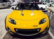 2011 Mazda MX-5 Super20 - image 424209