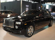 "2011 Rolls-Royce Phantom ""Year of the Dragon"" Bespoke Collection - image 427630"
