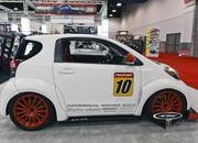2011 Scion iQ-RS by Michael Chang - image 425145
