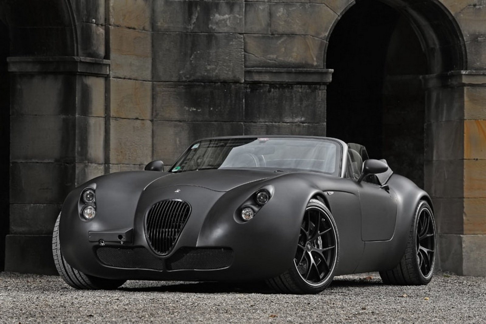 Wiesmann News And Reviews | Top Speed