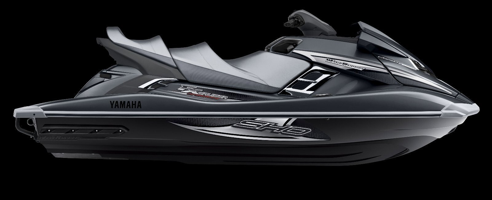 Yamaha Fx Cruiser Sho Top Speed
