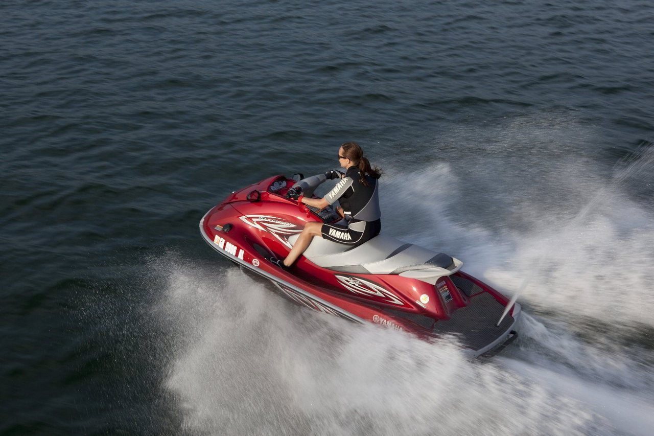Yamaha Vx Deluxe >> 2011 Yamaha VX Deluxe WaveRunner - Picture 425788 | boat review @ Top Speed