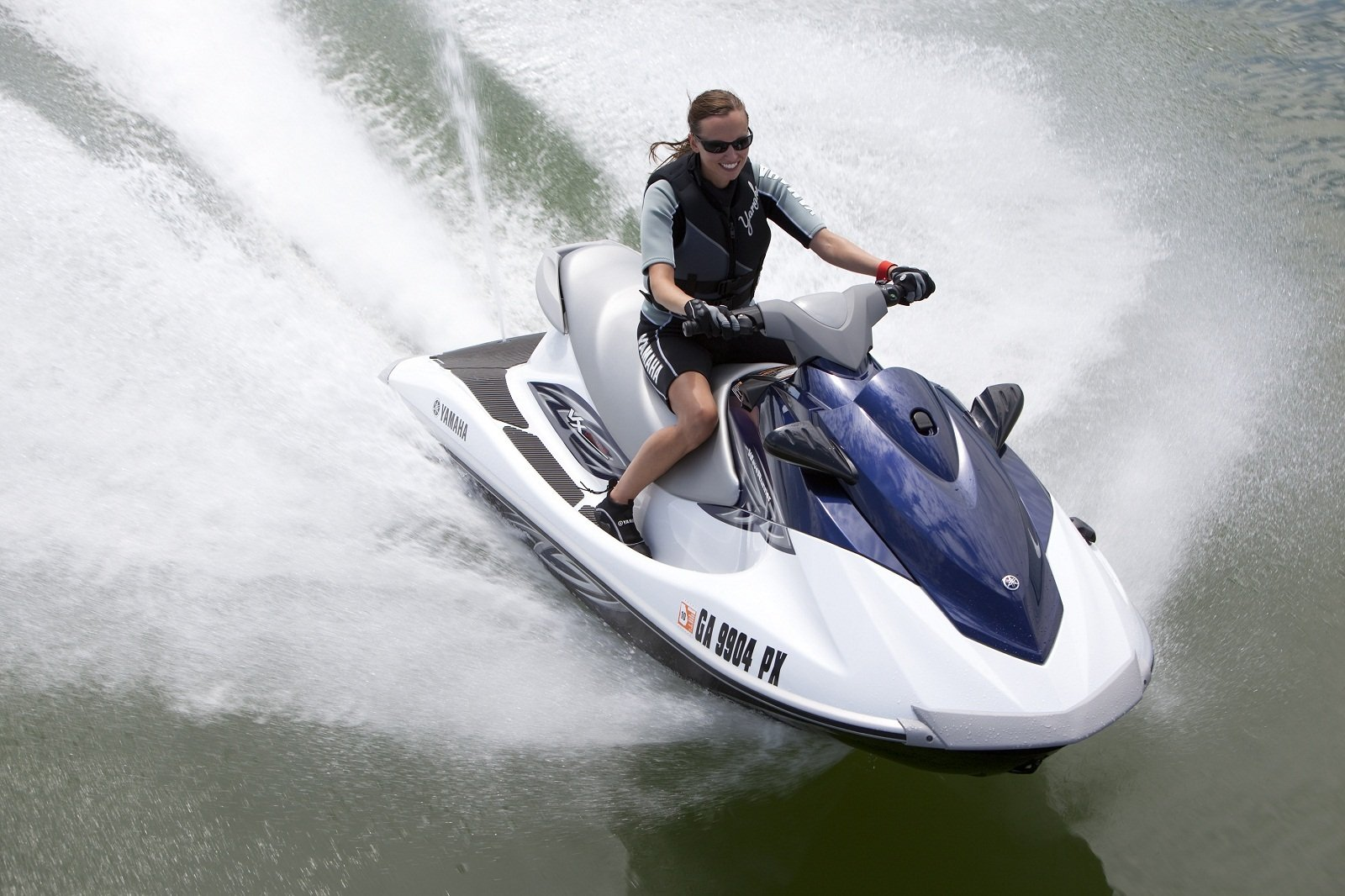 Yamaha News And Reviews Top Speed Subwoofer Vx 12 Bd 2011 Deluxe Waverunner