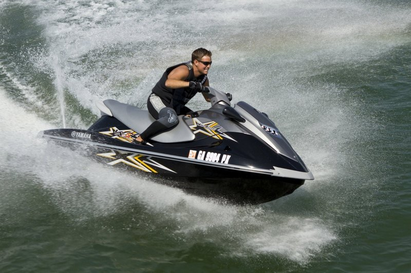 2011 Yamaha VXS WaveRunner High Resolution Exterior - image 425831
