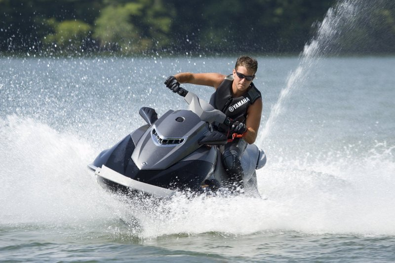 2011 Yamaha VXS WaveRunner High Resolution Exterior - image 425830