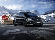 Abarth Punto Scorpione Limited Edition