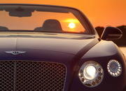 2012 Bentley Continental GTC - image 426550