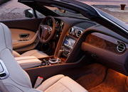 2012 Bentley Continental GTC - image 426552