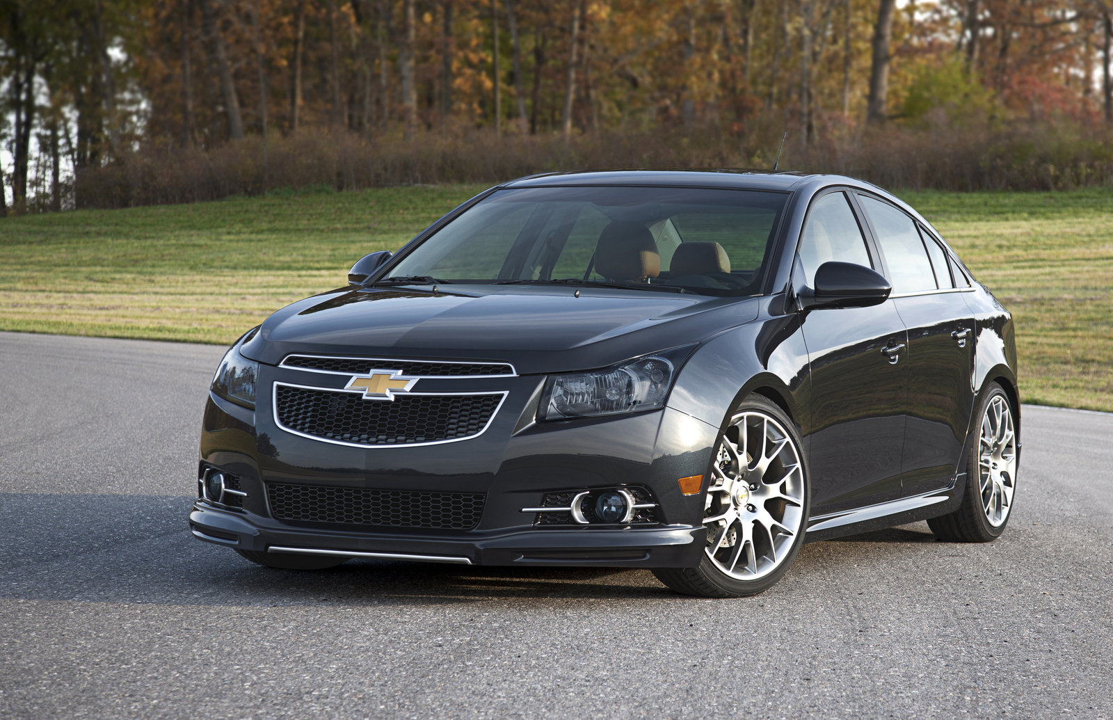 2012 chevrolet cruze dusk review top speed. Black Bedroom Furniture Sets. Home Design Ideas