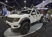 Ford F-150 Raptor by Street Concepts