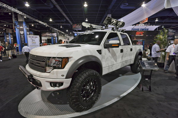 2012 ford f-150 raptor by street concepts - DOC424629