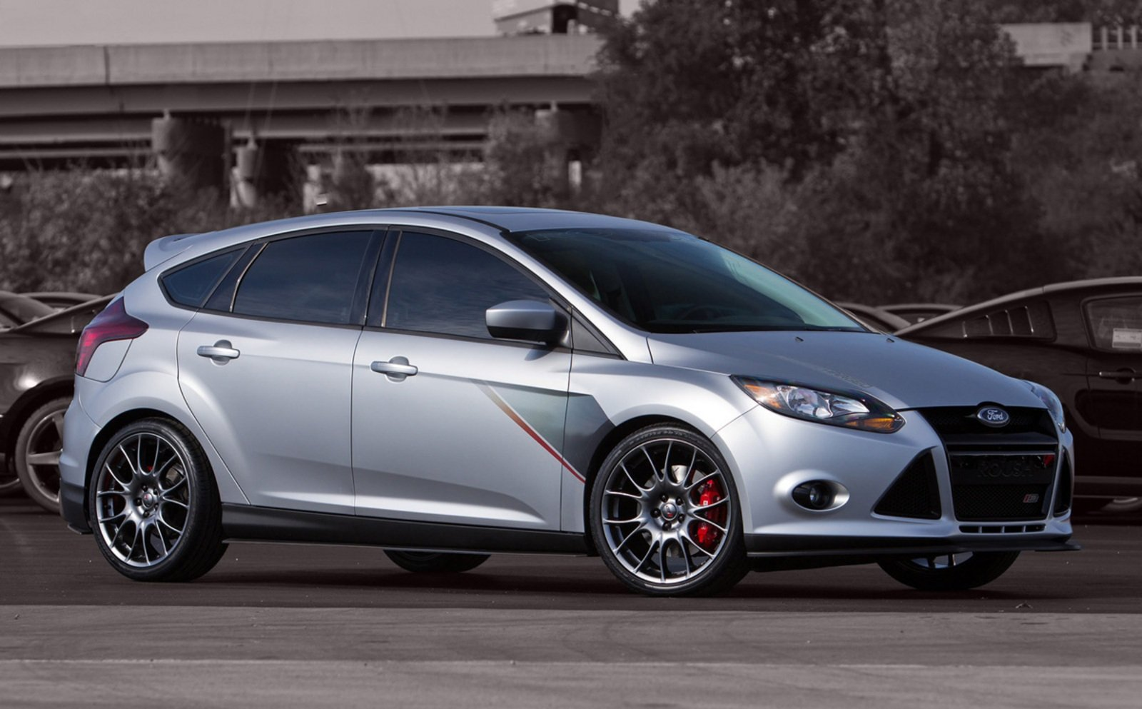 2012 ford focus by roush performance review top speed for 2012 ford focus exterior accessories