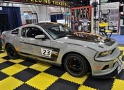 Ford Mustang Boss 302 by Heins Motorsports