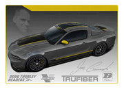 "Ford Mustang GT ""Last Ride"" Tribute"
