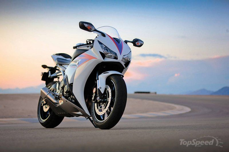 2012 Honda CBR1000RR High Resolution Exterior - image 423072