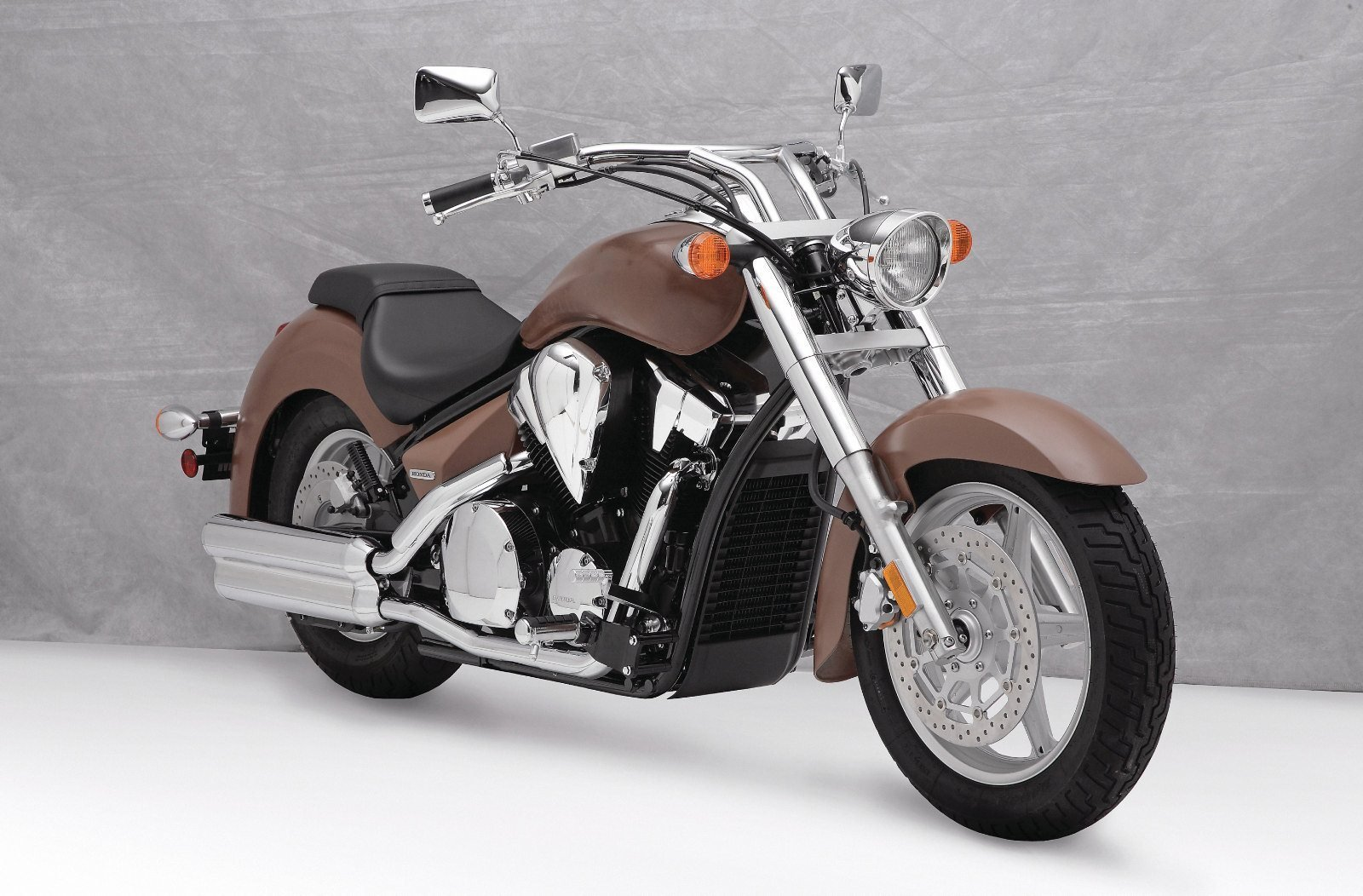 2012 Honda Stateline Pictures, Photos, Wallpapers.