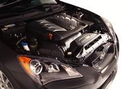 2012 Hyundai Genesis Coupe RM500 by Rhys Millen Racing - image 423390