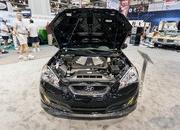2012 Hyundai Genesis Coupe RM500 by Rhys Millen Racing - image 424337