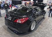 2012 Hyundai Genesis Coupe RM500 by Rhys Millen Racing - image 424345