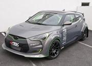 2012 Hyundai Veloster by ARK Performance - image 423236