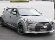 2012 Hyundai Veloster by ARK Performance - image 423201