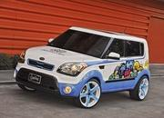 "2012 Kia Soul Michelle Wie ""Hole-In-One"" Edition by West Coast Customs - image 423499"