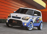 "2012 Kia Soul Michelle Wie ""Hole-In-One"" Edition by West Coast Customs - image 423500"