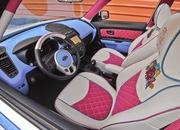 "2012 Kia Soul Michelle Wie ""Hole-In-One"" Edition by West Coast Customs - image 423501"