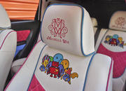 "2012 Kia Soul Michelle Wie ""Hole-In-One"" Edition by West Coast Customs - image 423502"