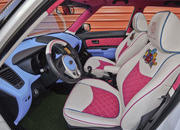 "2012 Kia Soul Michelle Wie ""Hole-In-One"" Edition by West Coast Customs - image 423503"