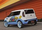 "2012 Kia Soul Michelle Wie ""Hole-In-One"" Edition by West Coast Customs - image 423498"
