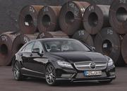 Mercedes CLS-Class by Carlsson