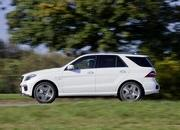 2012 Mercedes ML63 AMG - image 425900