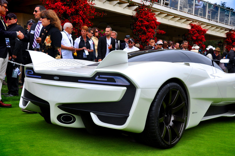 2014 SSC Tuatara Review - Top Speed - photo#23