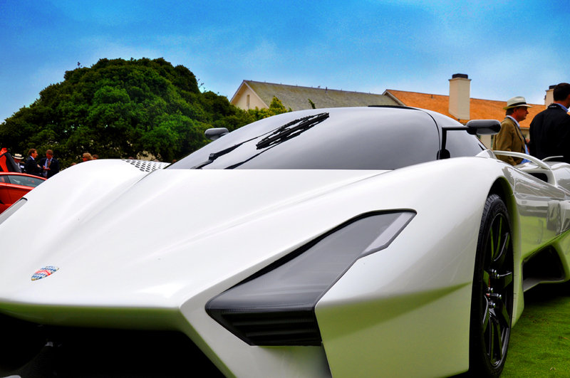 SSC Tuatara Photos , Pictures (Pics), Wallpapers | Top Speed - photo#15