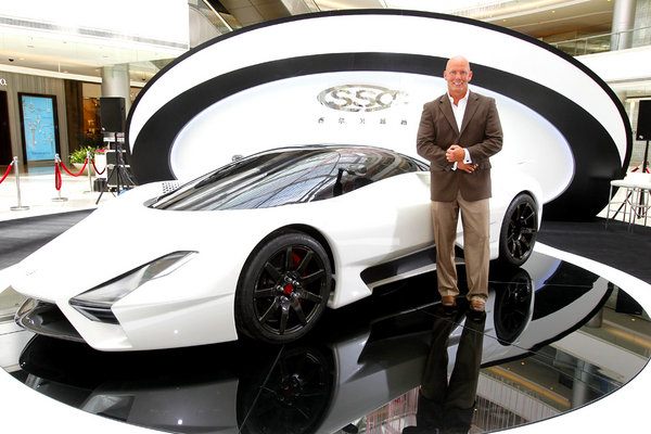 2014 Ssc Tuatara Picture 425563 Car Review Top Speed