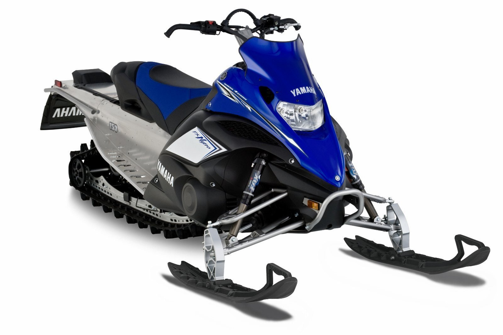 2012 Yamaha Fx Nytro Mtx 153 Review Top Speed