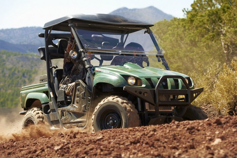 Hisun 700 Utv Top Speed