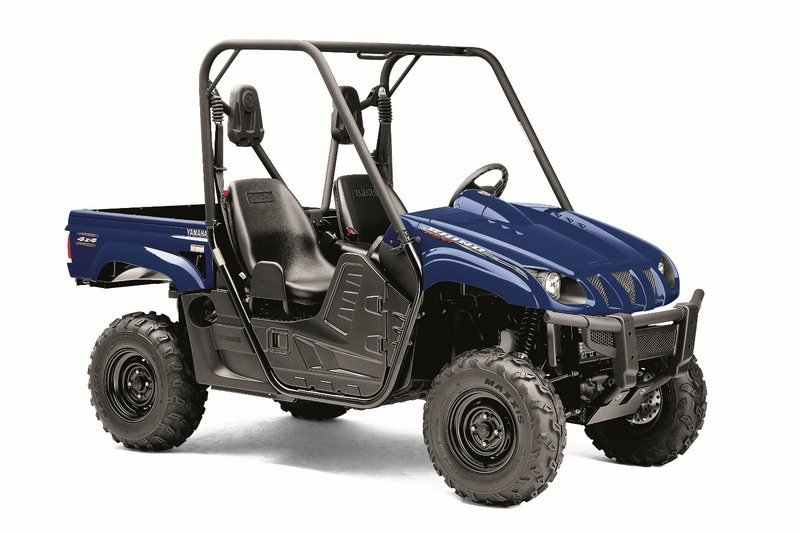 Where Do I Find Value For  Yamaha Rhino