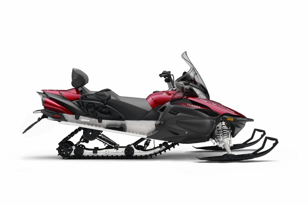Yamaha Venture Snowmobile Parts