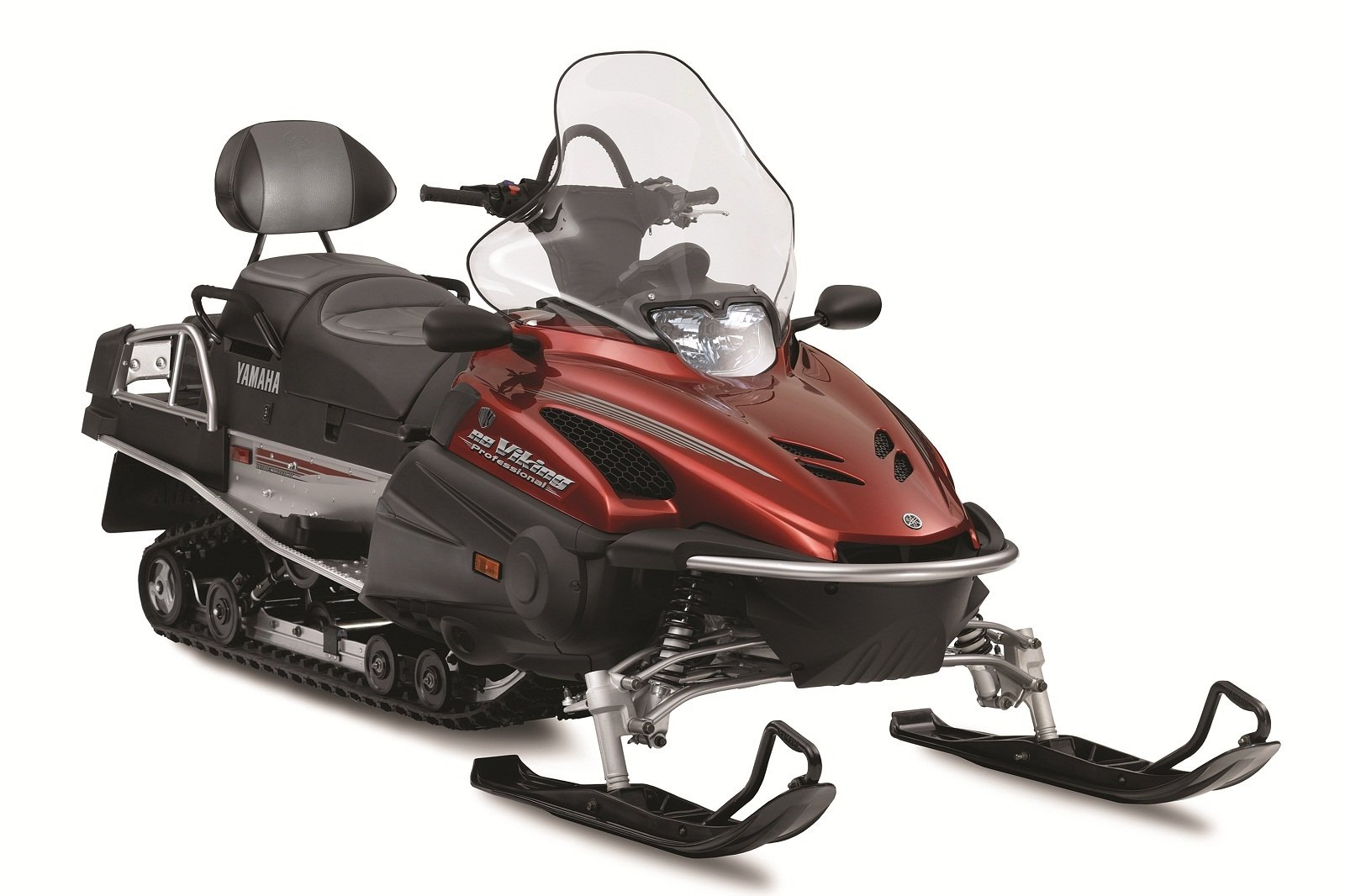 2012 Yamaha Rs Viking Professional Review Top Speed