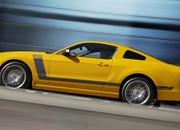2013 Ford Mustang Boss 302 - image 426024