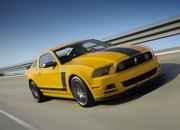 2013 Ford Mustang Boss 302 - image 426026