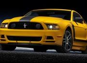 2013 Ford Mustang Boss 302 - image 426027