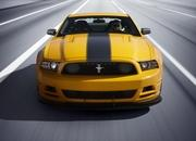 2013 Ford Mustang Boss 302 - image 426023